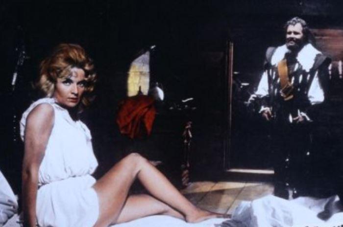 Кадр из фильма *Приключения Мэри Рид*, 1961   Фото: cinema.de