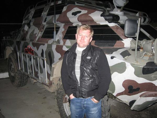 марк шевченко белгород последние новости